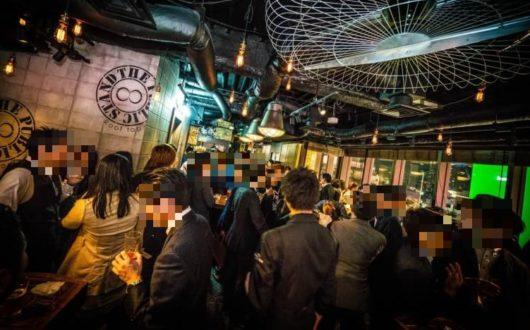 歌舞伎町2号店内観