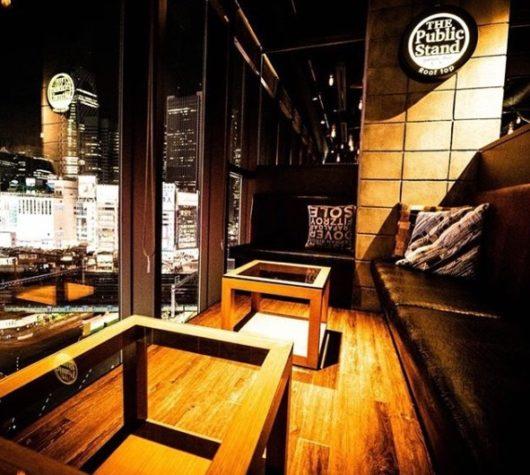 歌舞伎町2号店VIP席